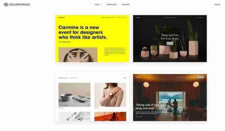 squarespace-website-templates