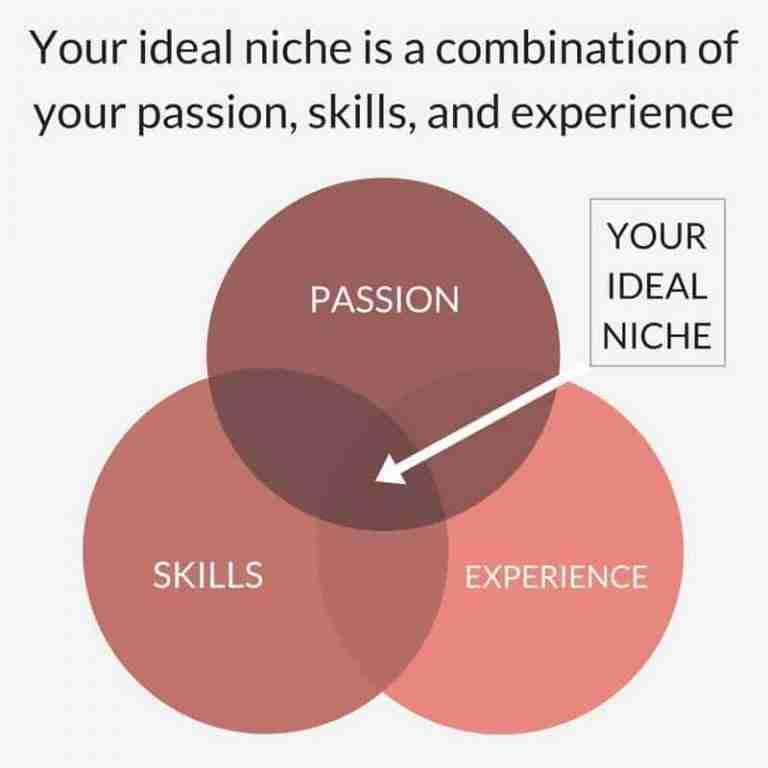 Choosing-your-blogs-niche