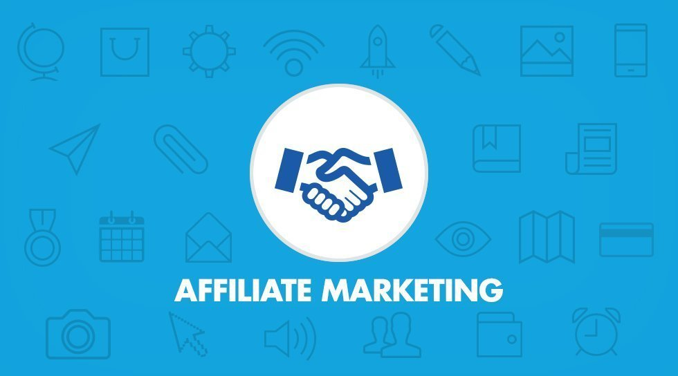 How to Start Affiliate Marketing Business