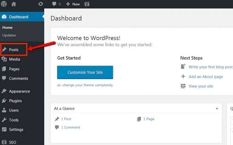 Write-WordPress-Post-1