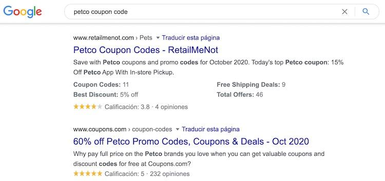 petco-coupon-affiliate-marketing-coupon-site-exam