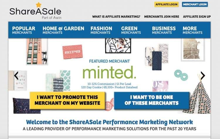shareasale-affiliate-marketing-network