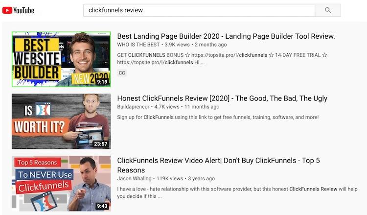 youtube-affiliate-marketing-example-clickfunnels