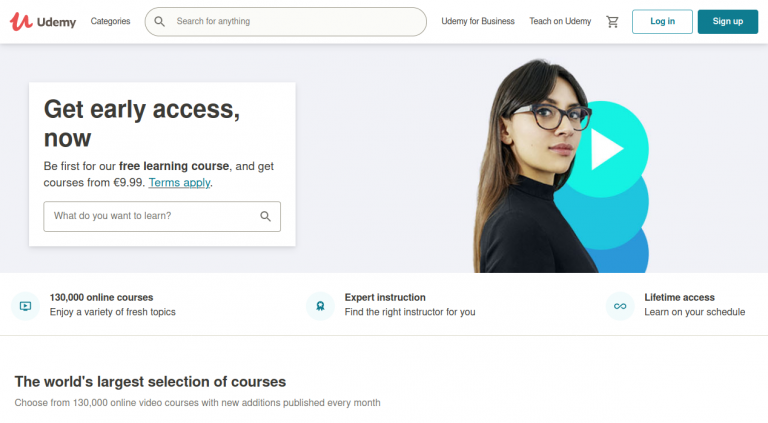 Online Courses Udemy