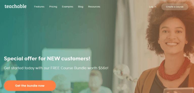 Teachable-Online-Courses