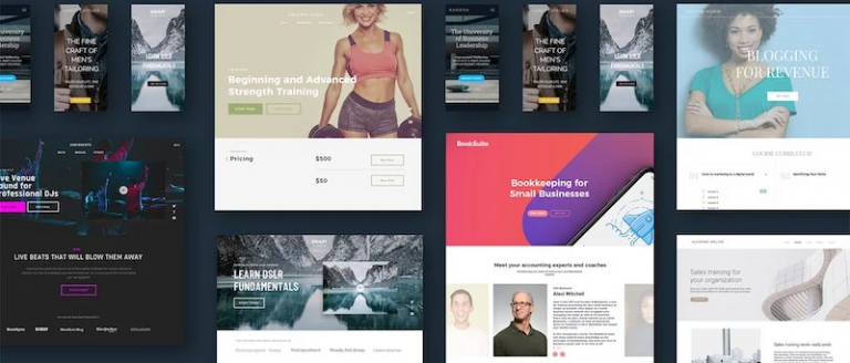 Thinkific-Web-Design-Examples