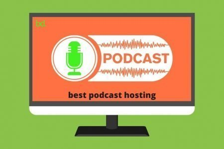 Best Podcast Hosting