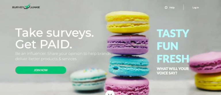 best-survey-website-survey-junkie