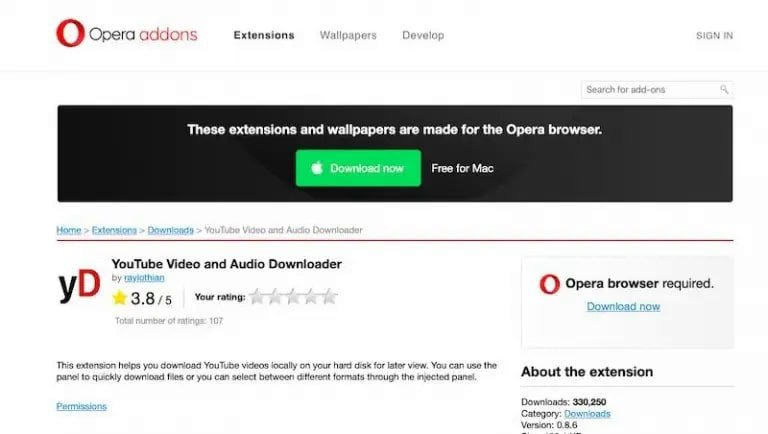 opera-add-ons-youtube-downloader
