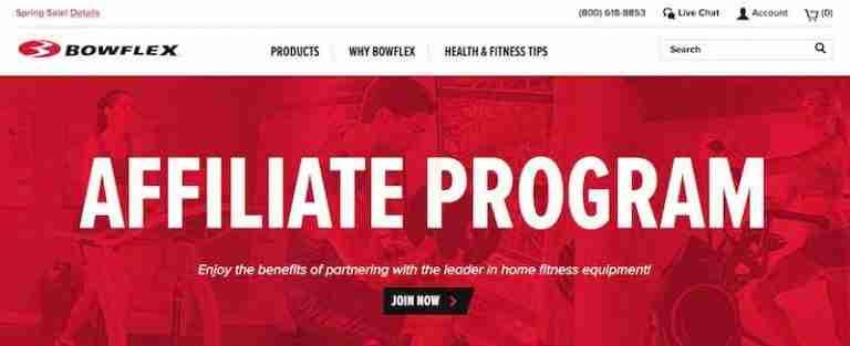 Fitness-Affiliate-Programs