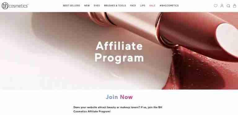 Makeup-Affiliate-Programs