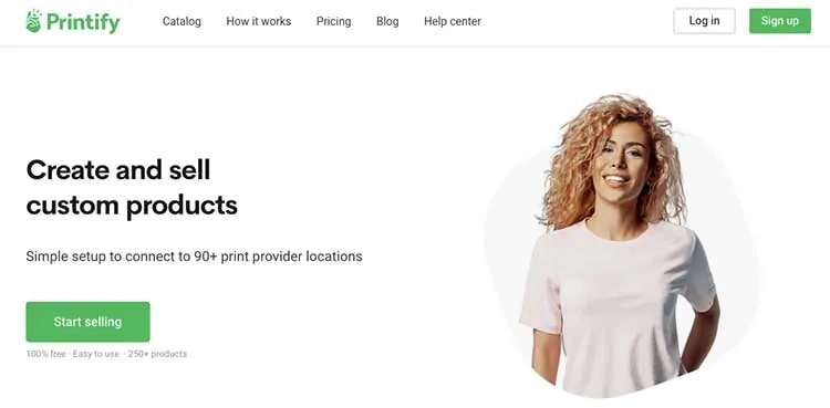 Printify-Custom-Printed-Products
