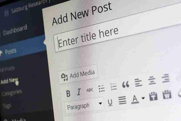 Blogging-Coach-wordpress