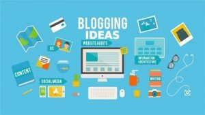 Small Business Ideas for Bloggers