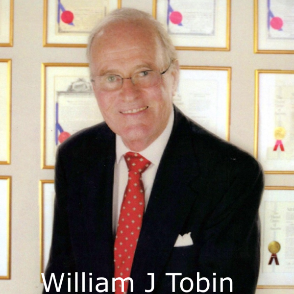 William J. Tobin